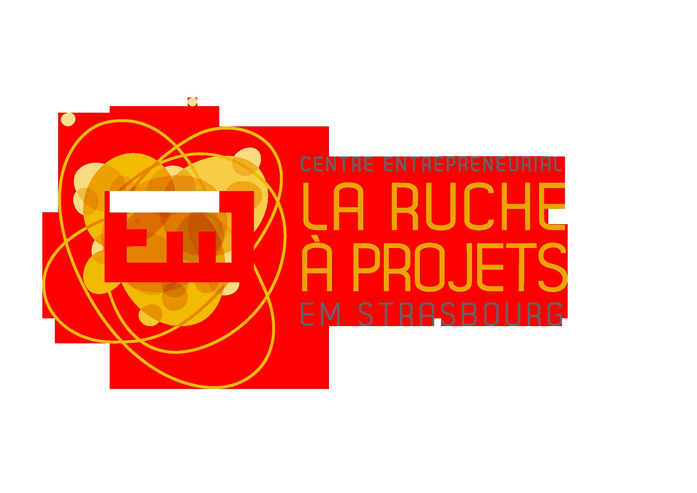 logo La ruche à projets